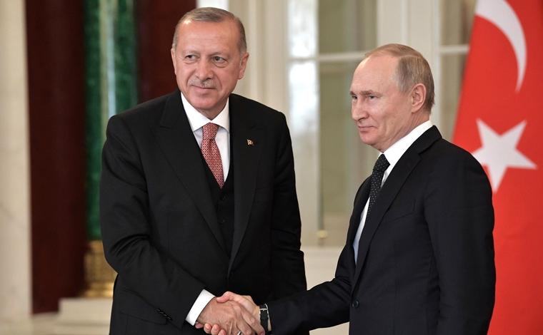 Кремль готовит Анкаре ответ «за наглость» в Карабахе. Эрдогану придется извиняться перед Путиным