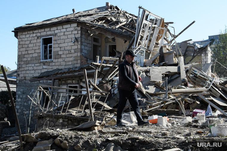 Названо три способа военного вмешательства РФ в войну в Карабахе