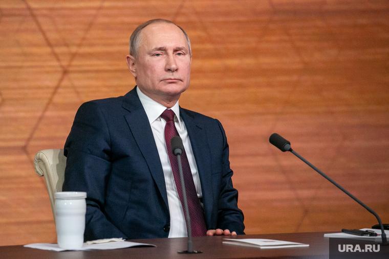 Путин заявил о новых выплатах для россиян. 100% от среднего заработка