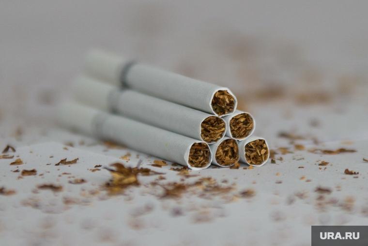 Табачные изделия владимир местный налог на табачные изделия