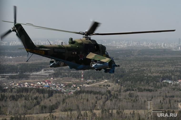 Стали известны подробности уничтожения вертолета РФ в Армении. Видео