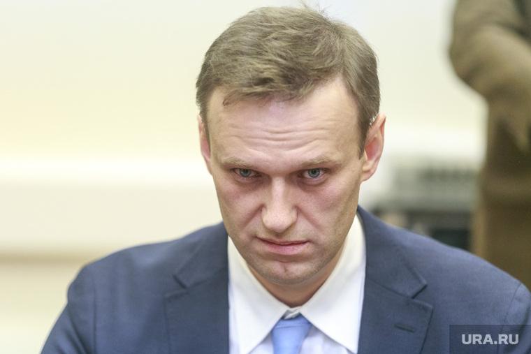 Навальный потребовал от ЕС новых санкций против граждан РФ
