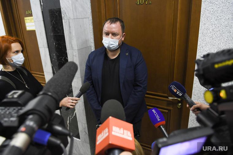 Судебное заседание по делу об убийстве Ксении Каторгиной. Необр