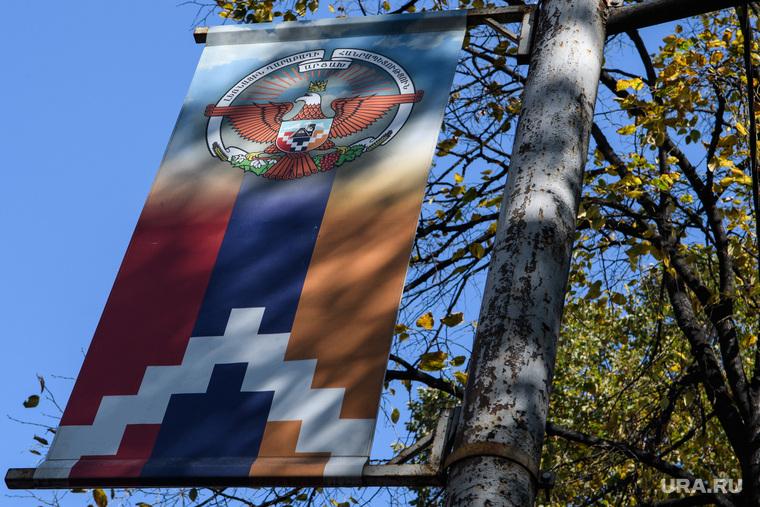 """""""Мира не будет!!!"""" Армения заявила о возобновлении войны в Нагорном Карабахе"""