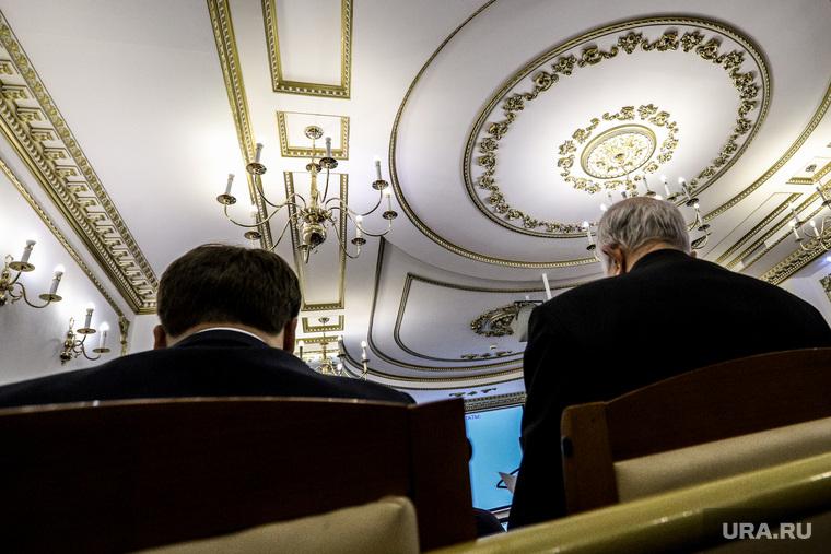 Десятки тысяч российских чиновников останутся без работы