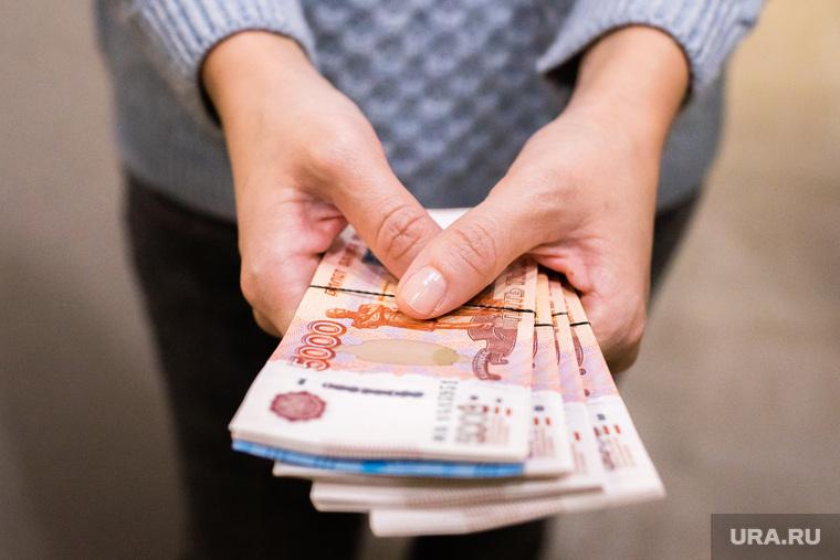 неработающий человек может получить пенсию