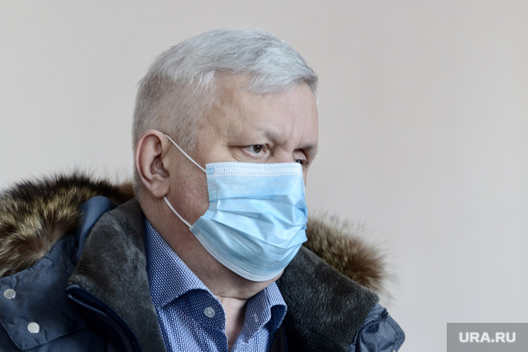 Андрей Косилов. Челябинск