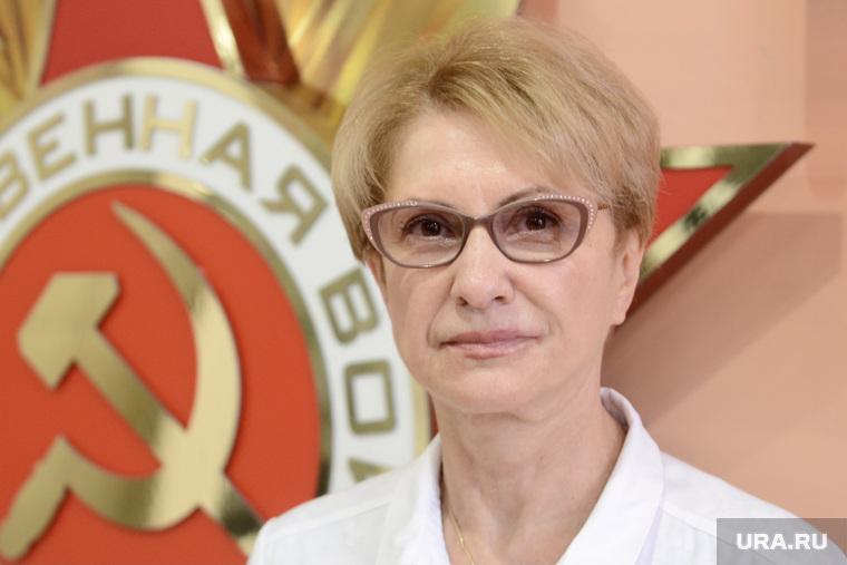 Василенко Татьяна. Челябинск
