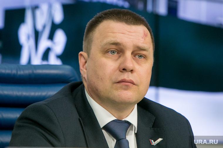Пресс-конференция ОНФ в ТАСС, посвященная мусорной реформе. Москва