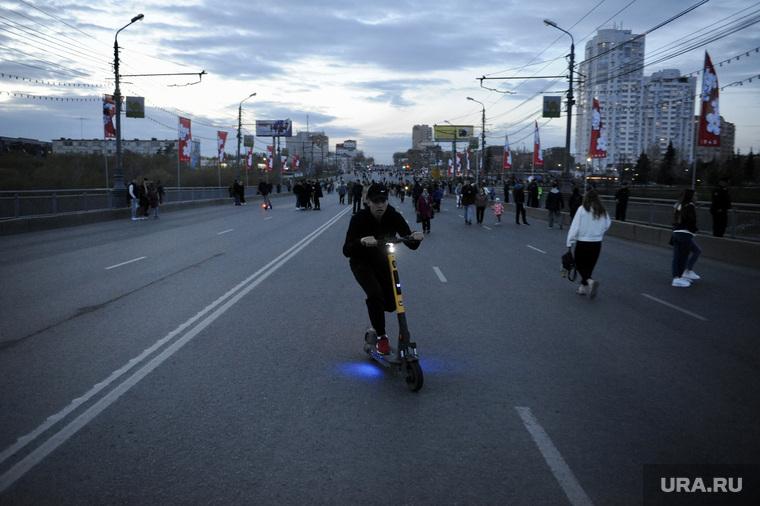 Фейерверк. Челябинск