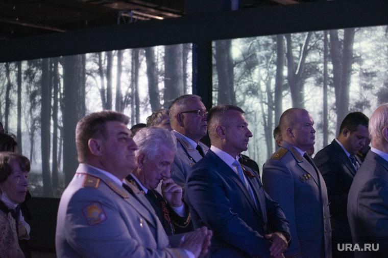 Выставка «Николай Кузнецов. Человек-Легенда». Екатеринбург