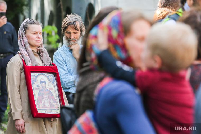Продление ареста экс-схимонаху Сергию (Николай Романов). Москва