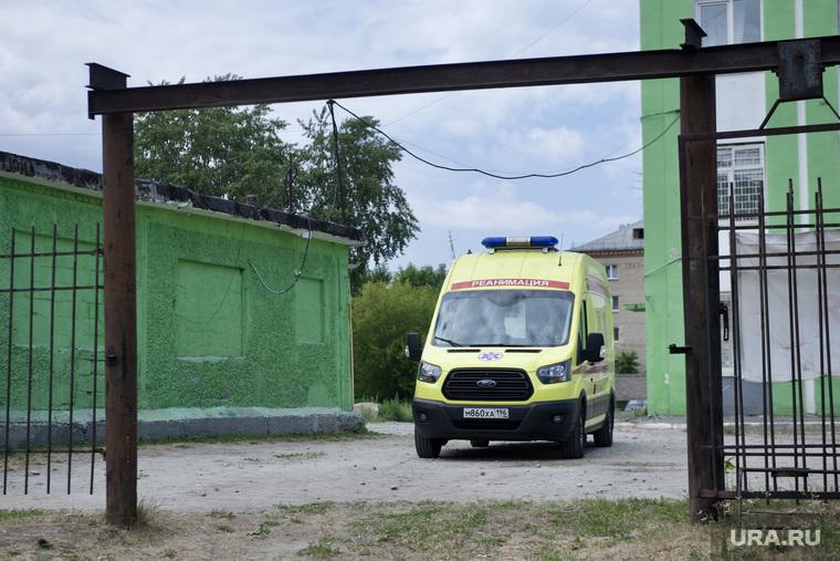Стачек, 3. Доставка пострадавших людей в Лесном
