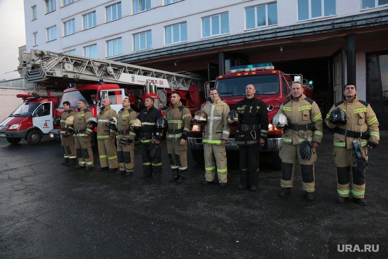 Акция МЧС. Пермь