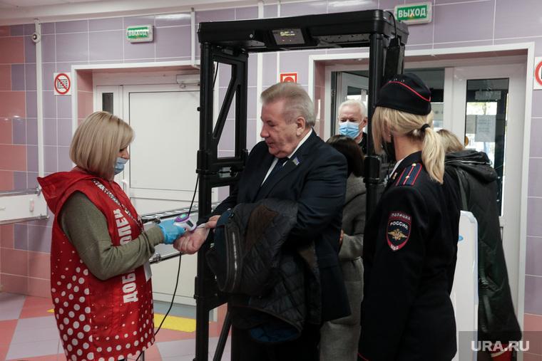 Выборы-2021. Нижневартовск