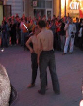 Секс с геем екатеринбург