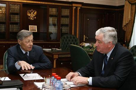 На Южный Урал пришли первые федеральные деньги на программу борьбы с безработицей