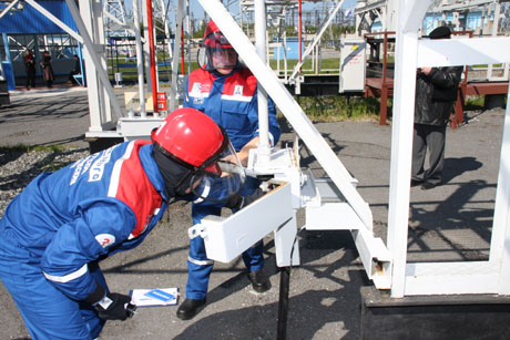 Энергетиков решили проверить на прочность. Для этого в Сургуте смоделируют аварию на подстанции, из-за которой дома, банки, детские сады останутся без света