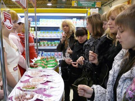 Приоритетный проект Чиркунова по спасению пермских бизнесменов обкатали в его же магазине