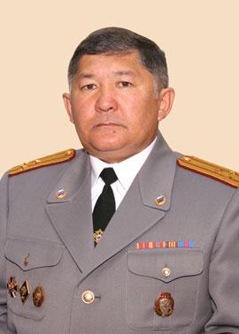 Нургалиев провел кадровые перестановки в Тюменском альма-матер силовиков