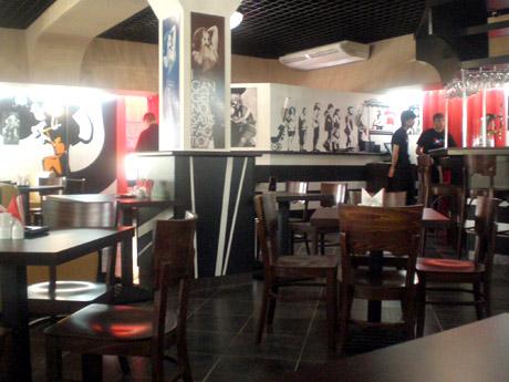 В Екатеринбурге появился ресторан с удивительной историей: «Этот проект был разработан в 1970-х, но засекречен КГБ…». Владелец – известная бизнес-леди