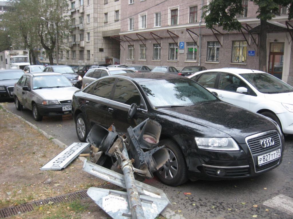 В Перми открывается необычный памятник. Всего второй такой в России. А горже уже дают монументу обидные прозвища