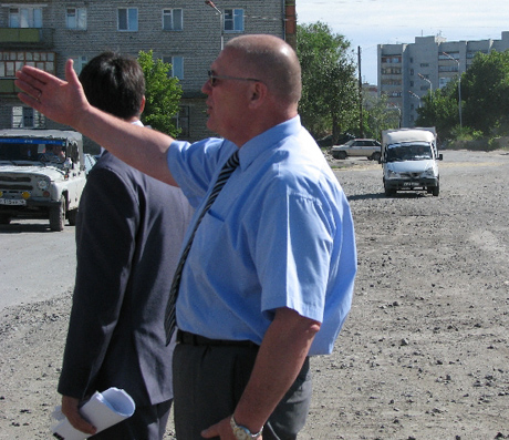 Курганским журналистам показали проект «Единой России». Посмотрите и вы