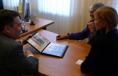 Сухих встретился с кинозвездой: «Мне говорят – сейчас все происходит в Перми. А что там происходит? Мне стало интересно»