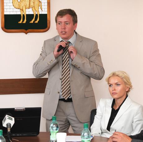«Правому делу» согласовали СПИСОК кандидатов в Заксобрание Челябинской области. Знакомимся с новичками