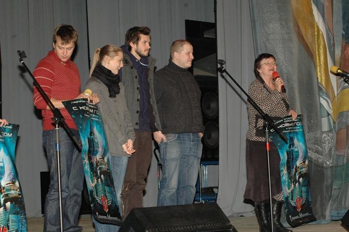«Газпром» сделал удивительный новогодний подарок Свердловской области. Смотрите сами