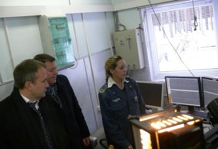 Губернатор Прикамья и глава СвЖД проверили вотчину «Уралкалия». Гостям предоставили вертолет