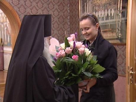 Инна Мишарина совершила первый самостоятельный выход в свет в статусе первой леди Среднего Урала. Получился он в духе Светланы Медведевой