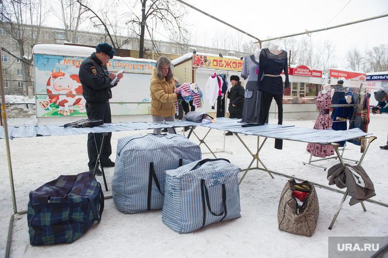 Вывоз киосков с улицы Ракетная, 2. Екатеринбург, предприниматели, уличная торговля, рынок, малый бизнес