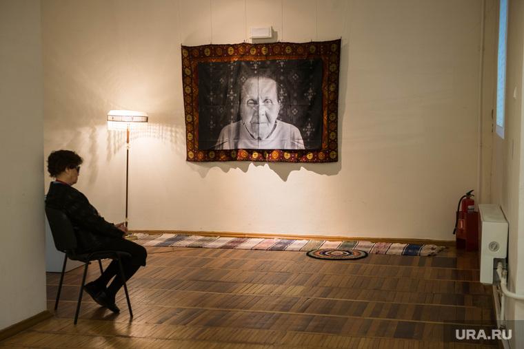 Выставка в Музее изобразительного искусства