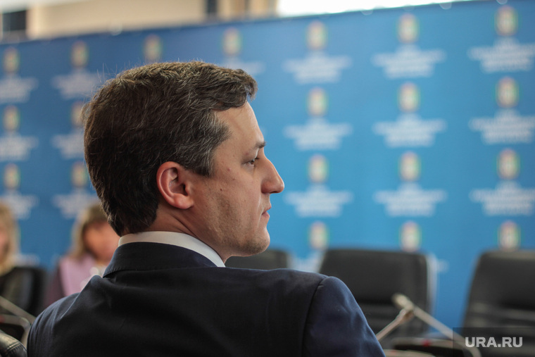 Дума ХМАО — комитет по бюджету 19 февраля 2014 года, шаповал дмитрий