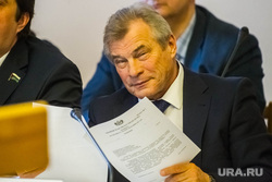 Заседание комитета по бюджету и финансам в Тюменской областной Думе. Тюмень, ульянов владимир
