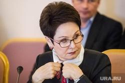 Комитет по бюджету областной Думы. Тюмень, резяпова галина