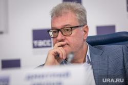 Пресс-конференция ВЦИОМ в ТАСС. Москва, орлов дмитрий