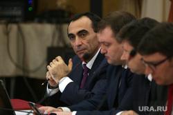 Губернатор Решетников в Кизеле и Губахе. Пермь, гарслян армен