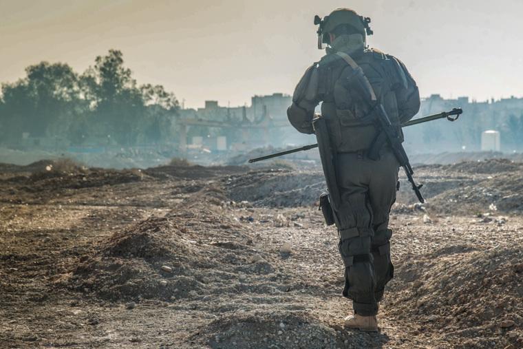 Сколько зарабатывают военные в сирии