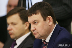 Открытое заседание правительства. Пермь, черемушкин