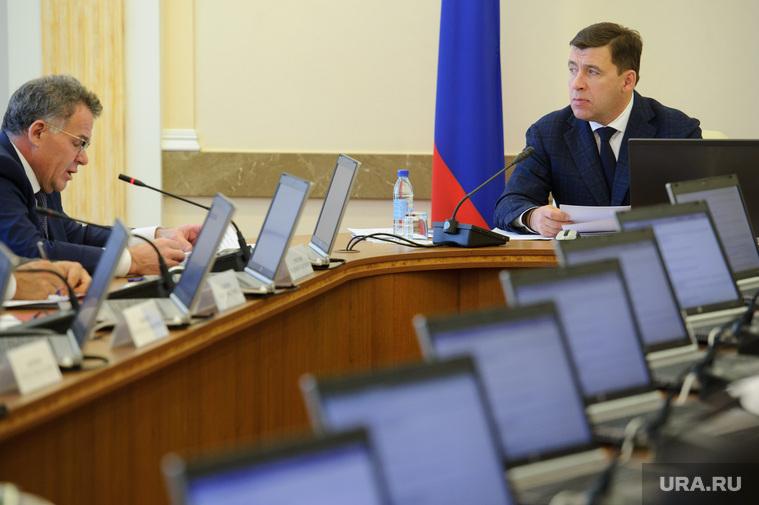 Ни минуты покоя: Тунгусов открыл фронт против Орлова