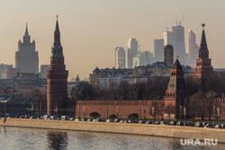 Клипарт. Уфа, Москва, кремль, москва-сити, москва-река