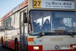 Общественный транспорт Екатеринбурга, пассажиры, автобус, общественный транспорт