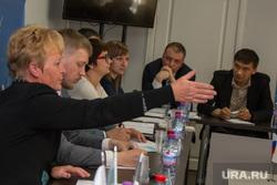 Круглый стол ОНФ с участием Светланы Калининой., калинина светлана