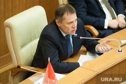 Отчет губернатора Свердловской области перед депутатами о работе правительства в 2016 году. Екатеринбург, вегнер вячеслав