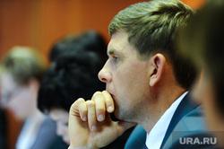 Пресс-конференция по ЖХК. Челябинск., белавкин иван