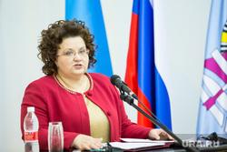 Заседание городской думы Ноябрьск, жанна белоцкая