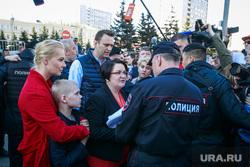Митинг против закона о реновации Москвы. Москва, навальный алексей, полиция, задержание