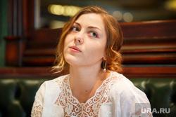Анастасия Бакова. Интервью. Екатеринбург, бакова анастасия